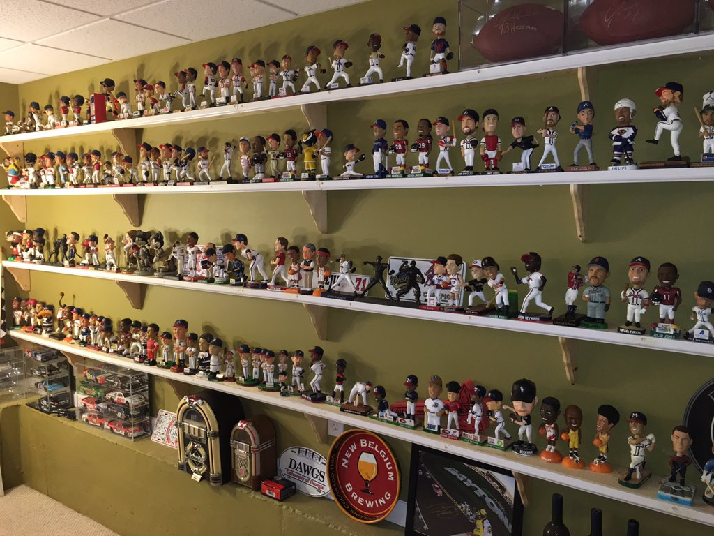 ICYMI #NationalBobbleheadDay https://t.co/FPkIzCRKDk