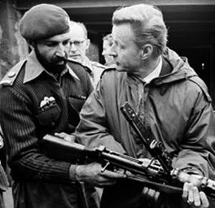Image result for osama zbigniew