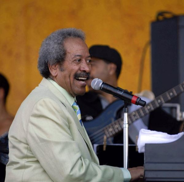 January 14th is now officially Allen Toussaint day in #NOLA! https://t.co/ZNNTxohVlP @offbeatmagazine https://t.co/277okPZ3nH