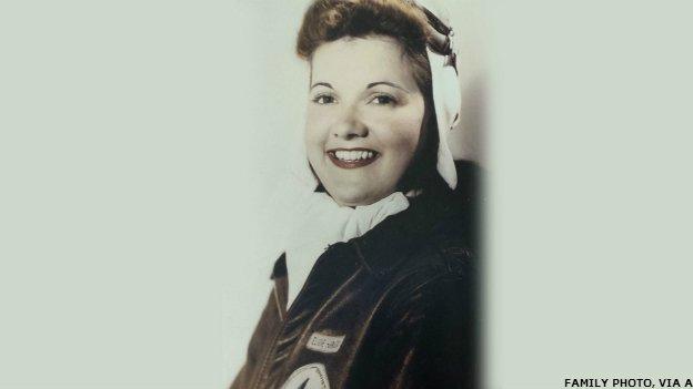 L'ultima battaglia della pilota guerriera Elaine Harmon