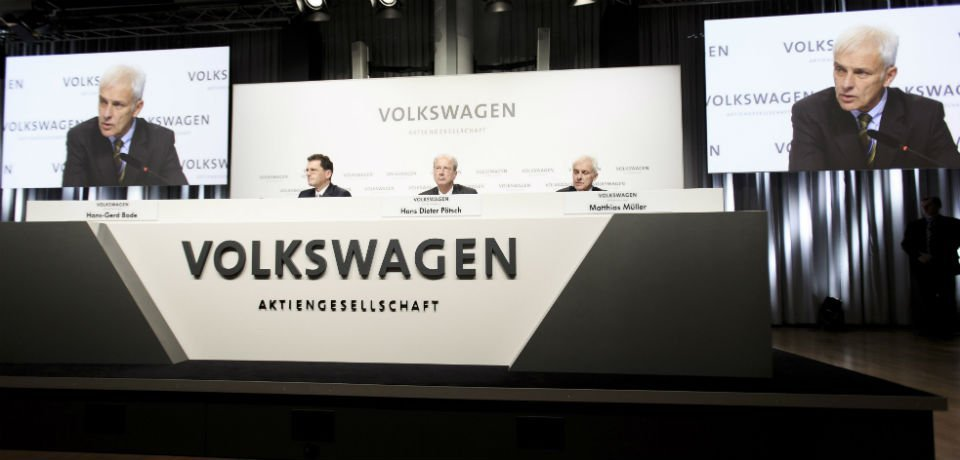 #Volkswagen Could Have to Pay $90 billion for Its #Emissions Cheat https://t.co/UMxt01qbIR #EPA cc @MarissaR1 https://t.co/aG5GV08bwb