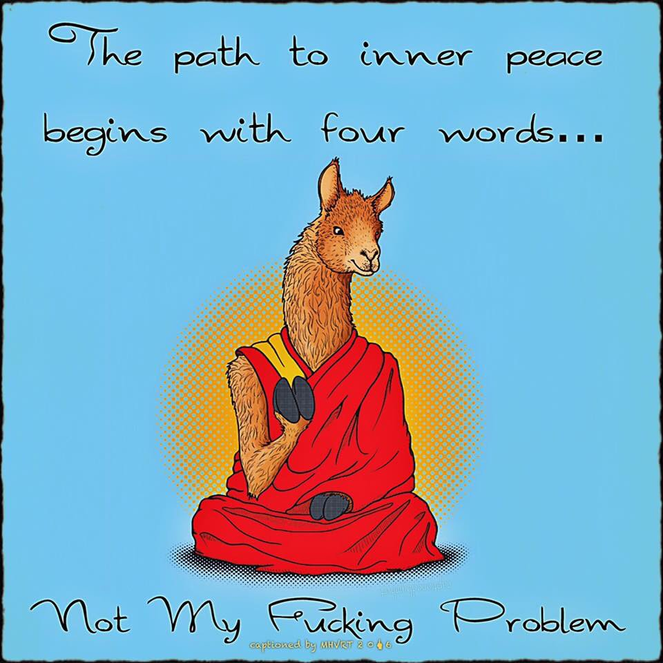 Image result for path to inner peace