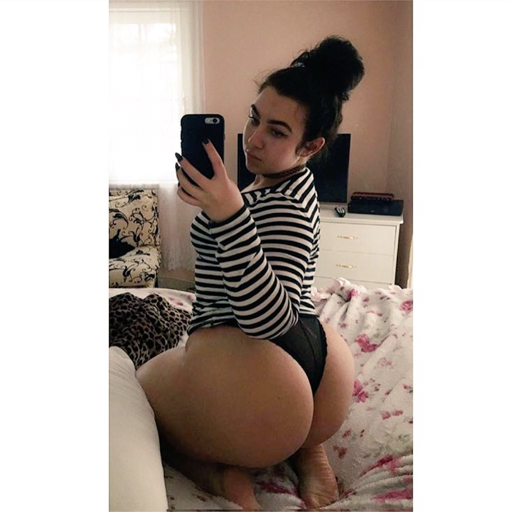 latin fat ass