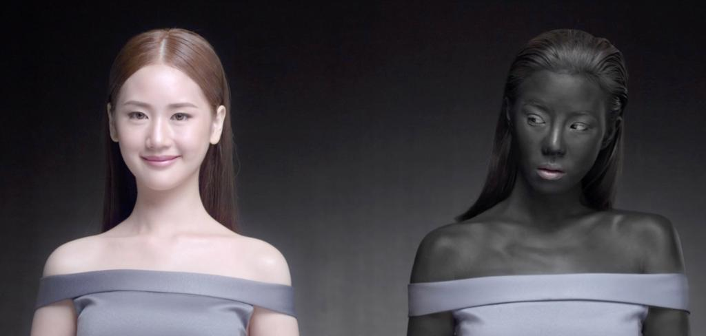 Thai beauty ad repulses viewers: 'Just being white, you will win' https://t.co/0fALylybQb
