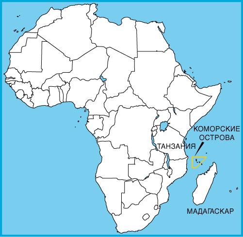 антильские острова на карте мира где находятся