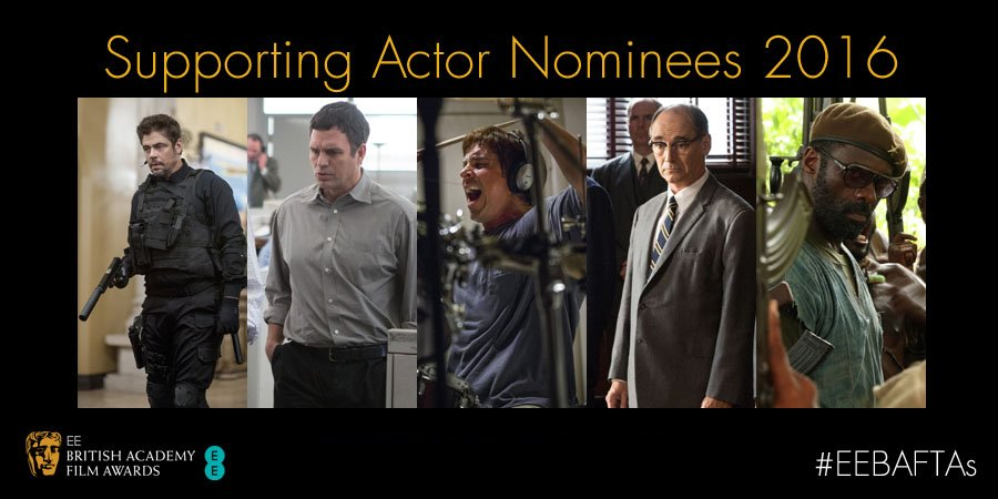 BAFTA Awards - Page 3 CYLpM7kWAAAi80y