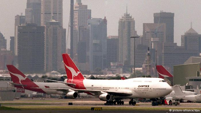 qantas external influences The factors may include all of the 4p's as well as personnel, finance, manufacturing capabilities, and so on the external factors may include macroeconomic matters, technological change, legislation, and socio-cultural changes, as well as changes in the marketplace or competitive position.