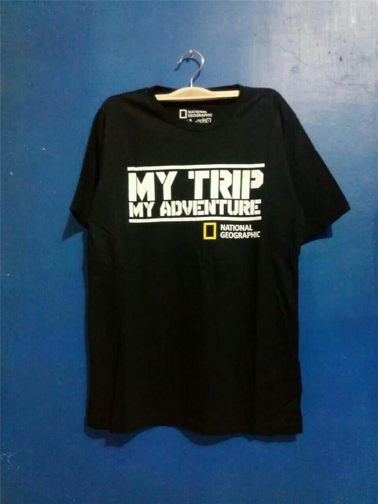 Denny Firmansyah Dfirmansyah1 Twitter T Shirt National Geographic Adventure 0 Replies Retweets 1 Like