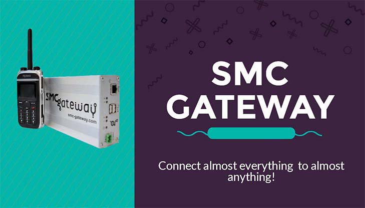 smcgateway hashtag on Twitter