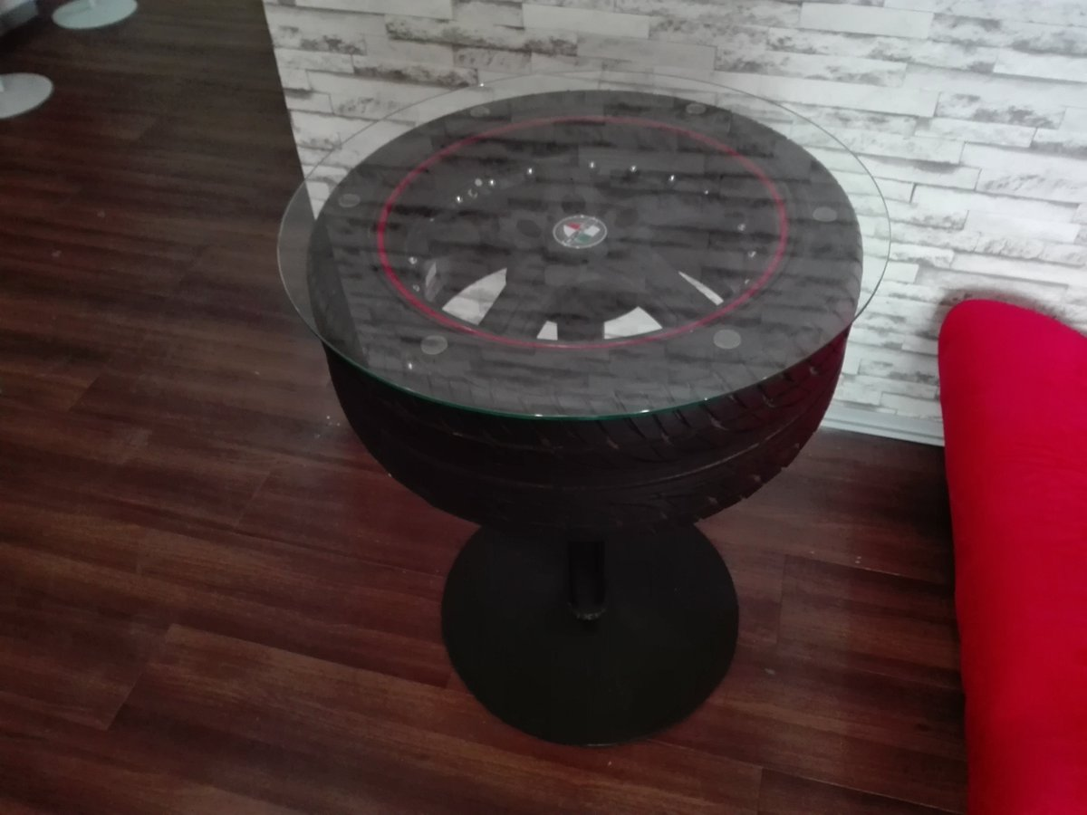 Automotive synergy on twitter custom made coffee table by automotive synergy on twitter custom made coffee table by autosyn3633 interested do pm us custommade coffeetable tyre sportrim auto geotapseo Image collections