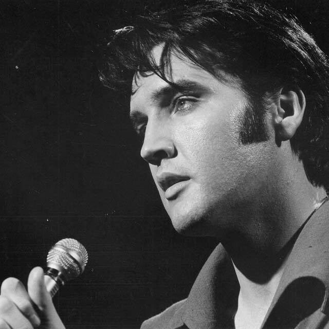 @ButterR2D2  Happy Birthday to the King! Elvis Presley. The Pride of Tupelo, Mississippi. Would have been 81 today. https://t.co/gvpx2whRpq