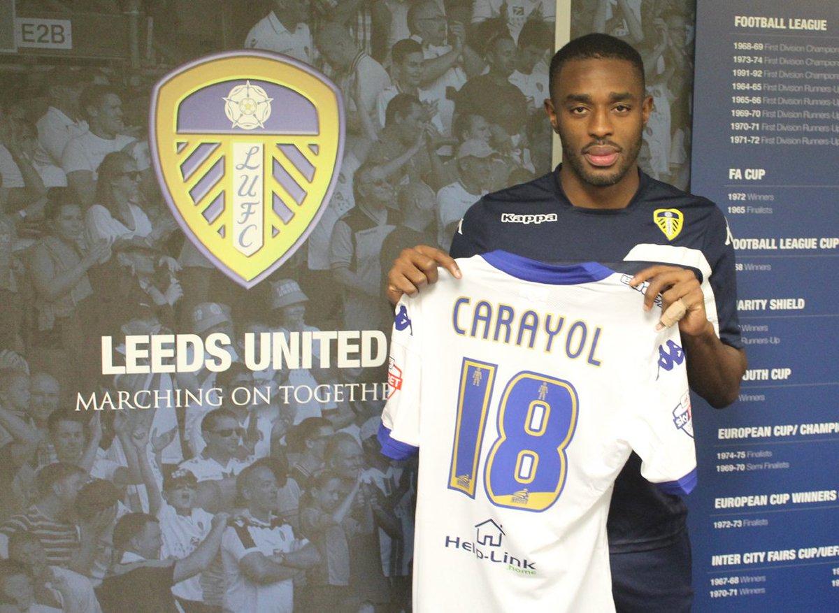 Leeds United on Twitter: