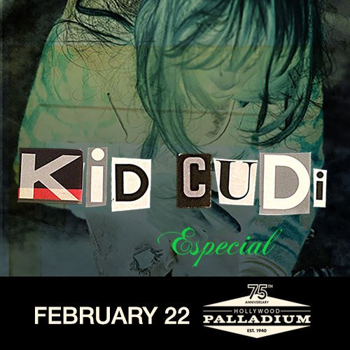 @KidCudi @thepalladium new date announced 2.22.16. All tix for 12.20 honored. On Sale now!  https://t.co/yCVTMwg14J https://t.co/Bhf4sykrm0