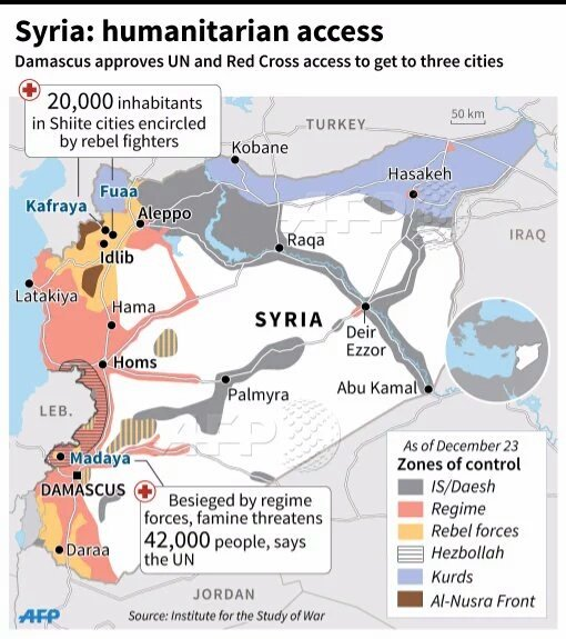 the war of the syrian cities of Today, its cities and towns are in pieces and the war in syria has become the deadliest conflict of the 21st century with more than 300,000 syrians killed and six million people who have fled or.