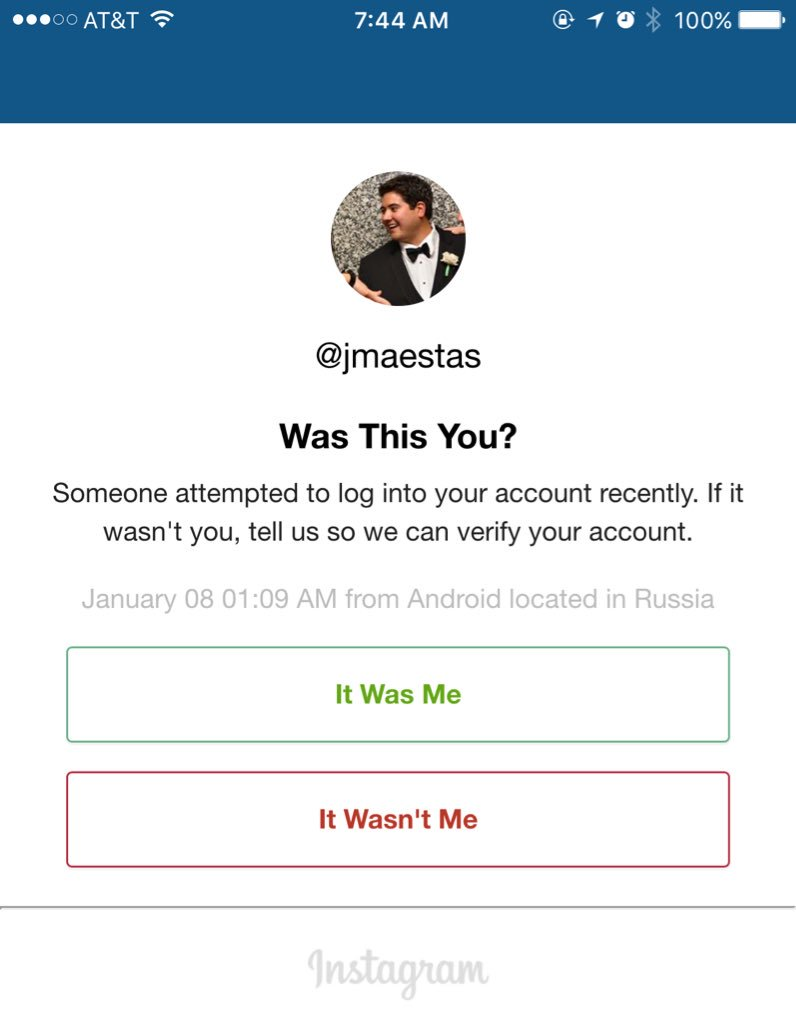 Hmm Russia Instagram : Hmm Russia hack Instagram account