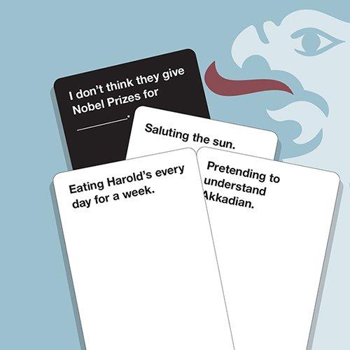 Uchicago on twitter help create uchicagoalumnis cards against 655 am 8 jan 2016 colourmoves Choice Image