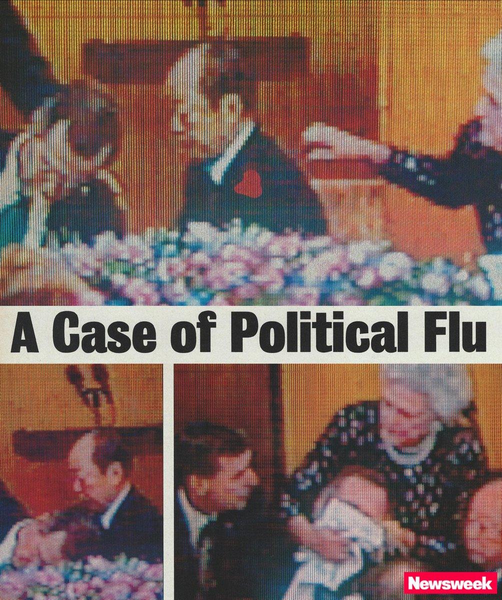 Retronewsnow On Twitter On January 8 1992 President Bush Fainted