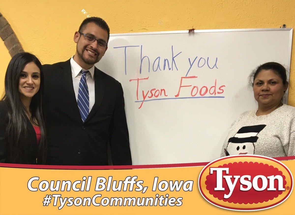 Tyson Foods Garden City Ks