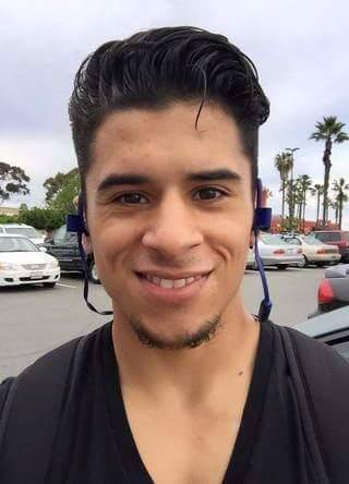 Joey Rodriguez Armond Rizzo