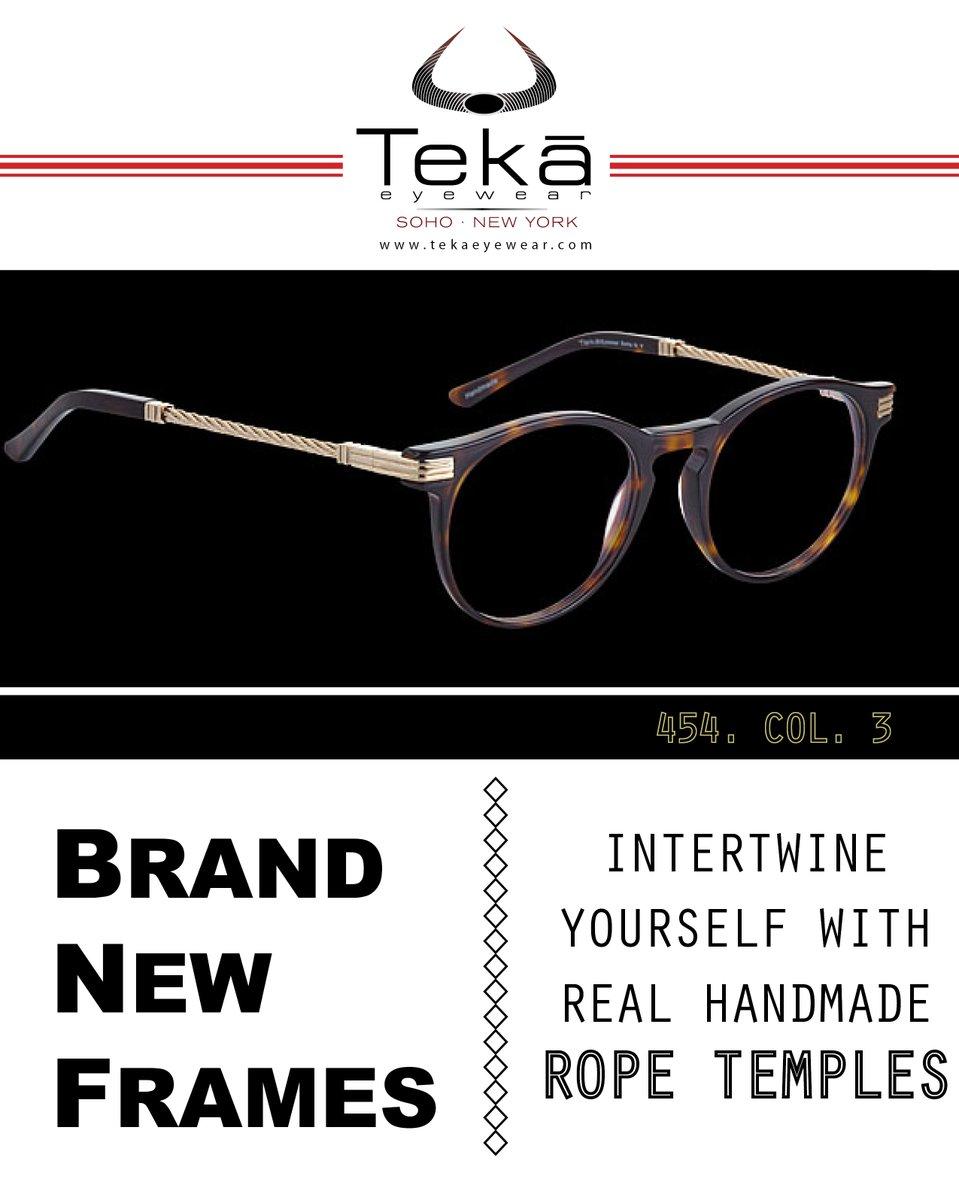 eb9e2b9b51e6 Teka Eyewear on Twitter