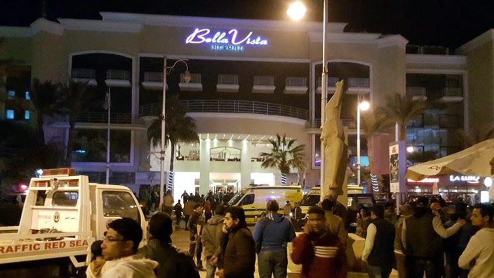 Viaggiare Sicuri Egitto: assalto armato Resort Bella Vista di Hurgada