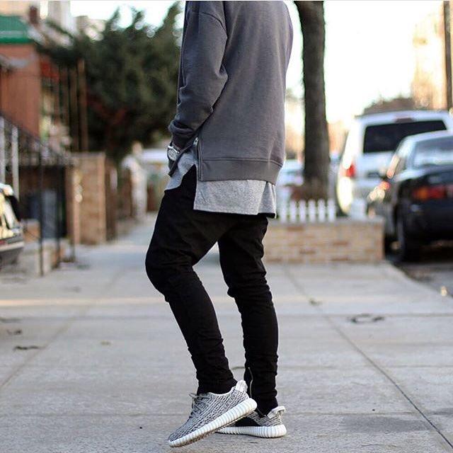 #SimpleFits on Twitter u0026quot;#SimpleFits ud83dudcf7 @Simon_Xia Sweater #AllSaints Tee #Fog Jeans #HM ...