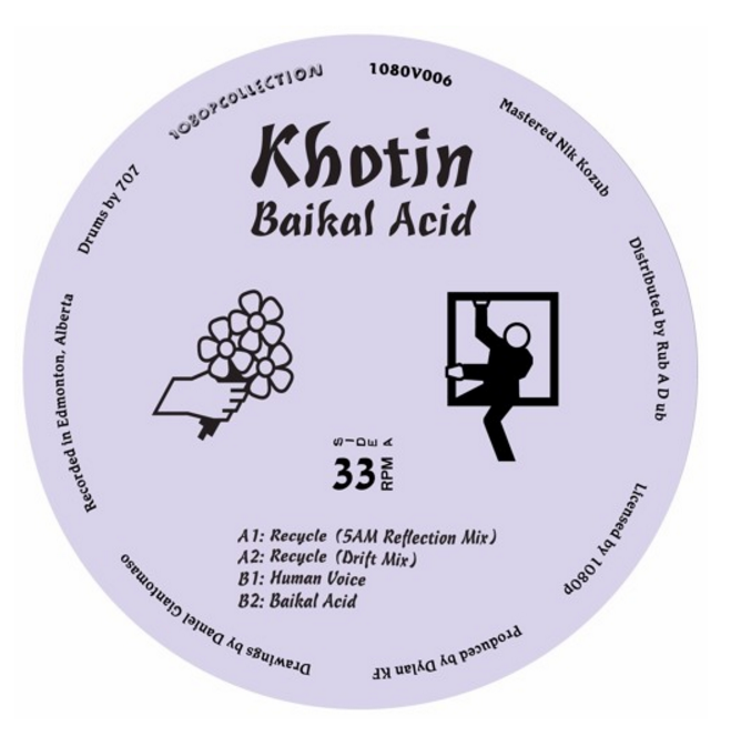 Khotin latest news breaking headlines and top stories for Best acid house tracks