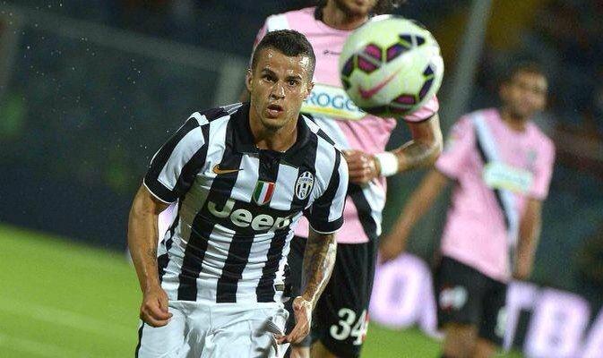 Sebastian Giovinco tornerebbe solo per la Juventus