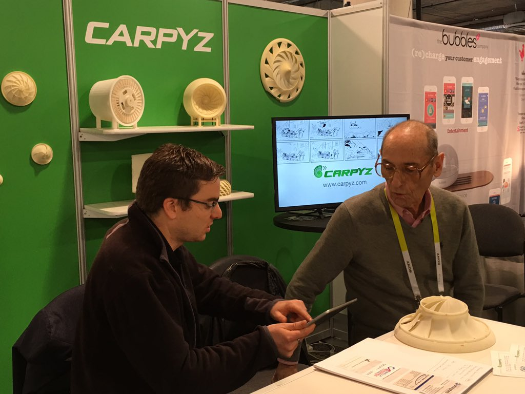 """So far """"carpyz"""" which I assume is pronounced car piss is winning the CES name game https://t.co/B5i8nU1STA"""