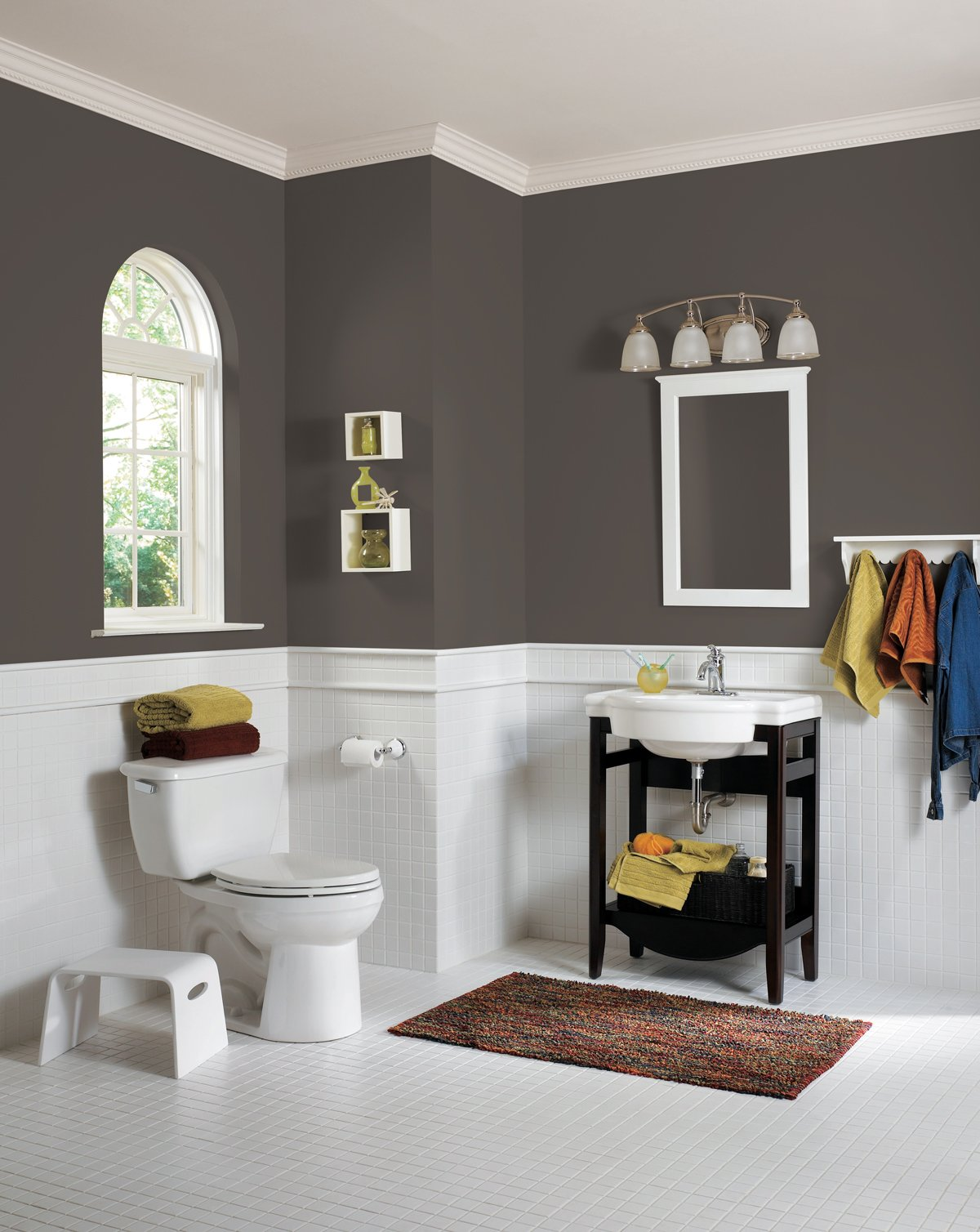 Sherwin Williams On Twitter Quot Add Warmth To Any Ambiance