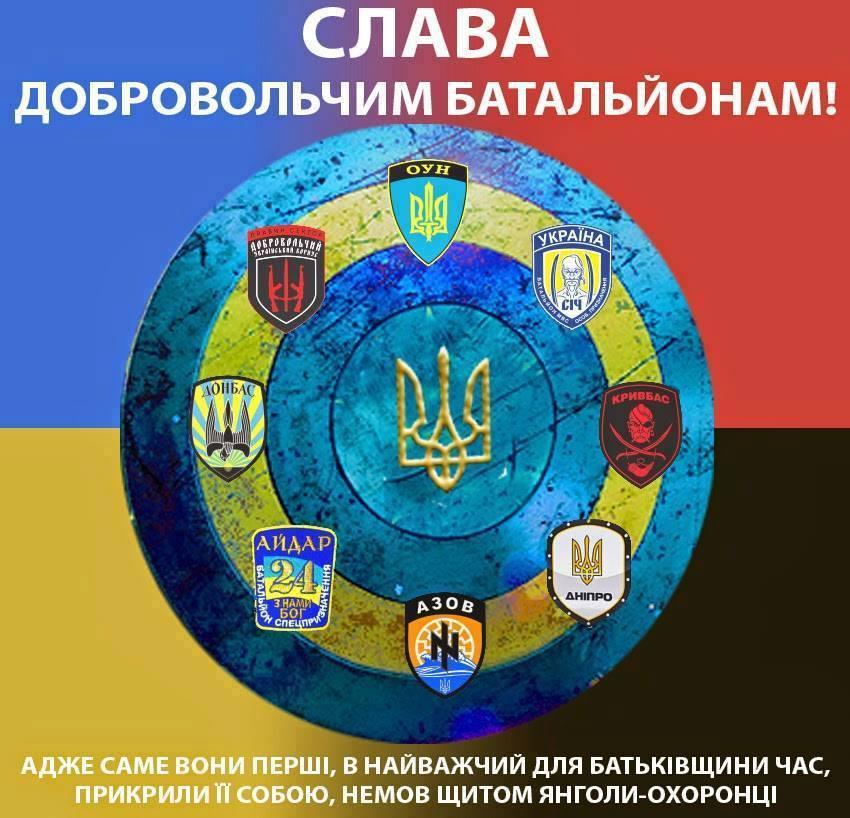 Военные Украины, Польши и Литвы проводят первые совместные учения в Люблине - Цензор.НЕТ 5881