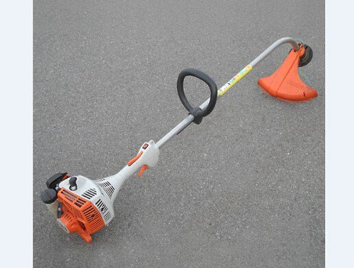 Repair manual stihl fs 55