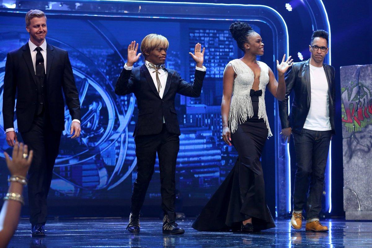 M-Net announced that Gareth Cliff won't be part of the judging panel for #IdolsSA season 12 https://t.co/FWBKyetaNq https://t.co/dBKTMXOoLa