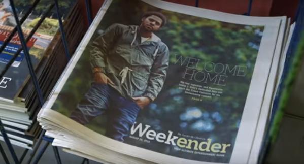.@JColeNC documentary filmed in Fayetteville debuts on @HBO Saturday https://t.co/QQJAdqJRPN https://t.co/OhVZvPLzlD
