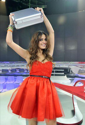 Victor loran aren victorloran twitter - Susana molina ...