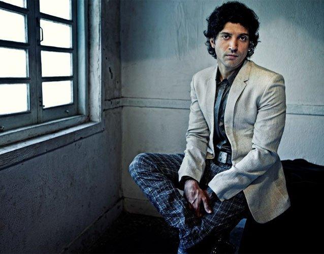 Multi-Talented Farhan Akhtar HD Image Gallery