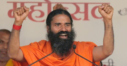 Patanjali's noodles will soon oust Maggi as top brand: @yogrishiramdev https://t.co/uTC4pGhUko https://t.co/cDmYbR3S1J