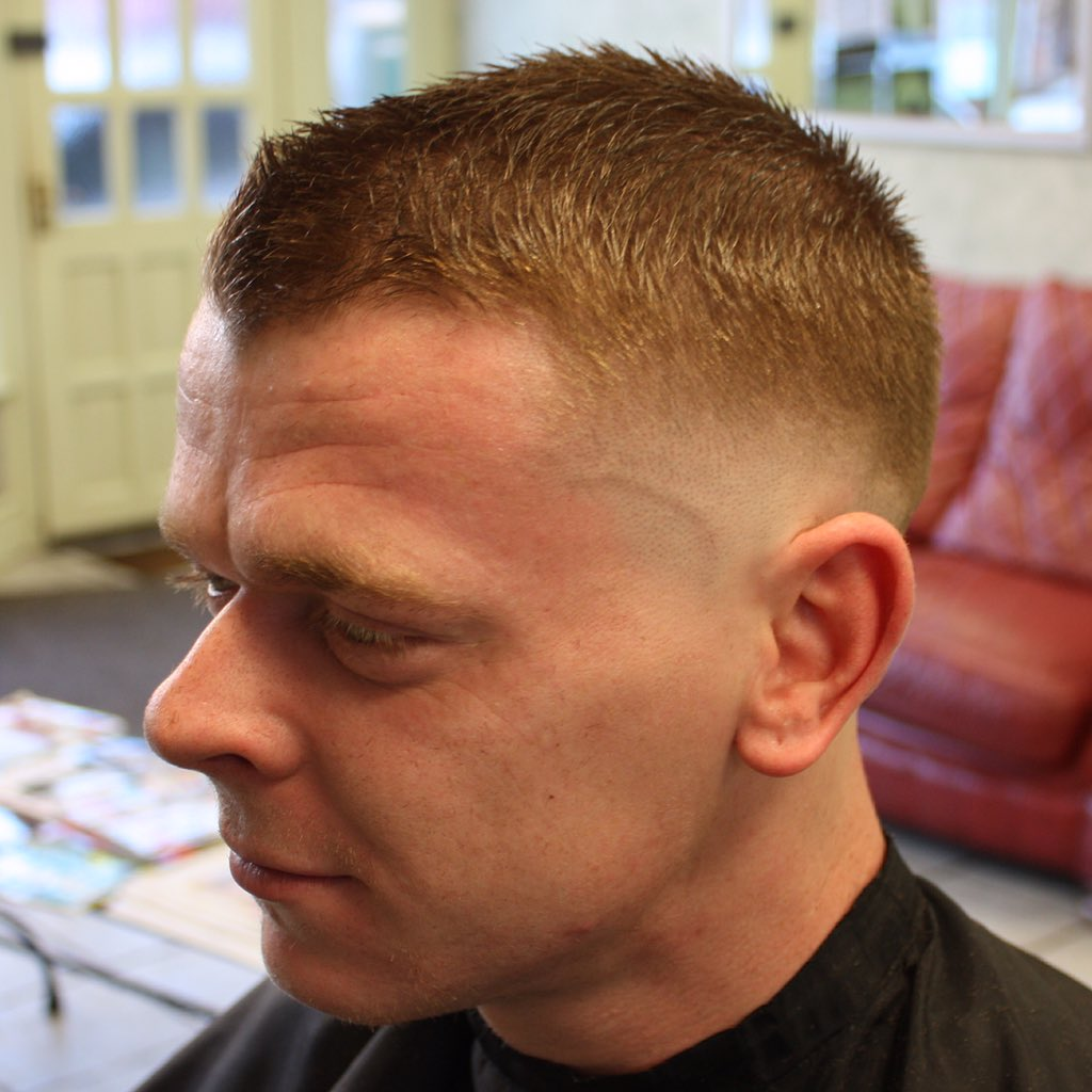 Gianni Barber On Twitter Low Skin Fade Back Using Wahlprof