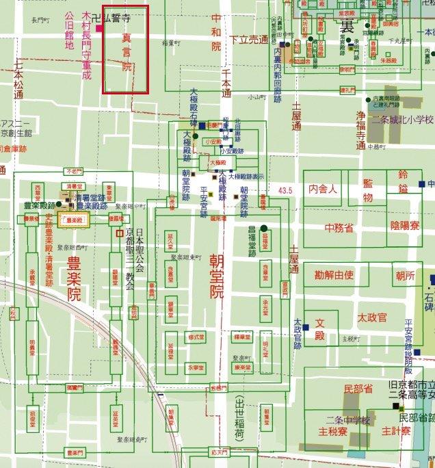 Images of 豊楽院 - JapaneseCla...