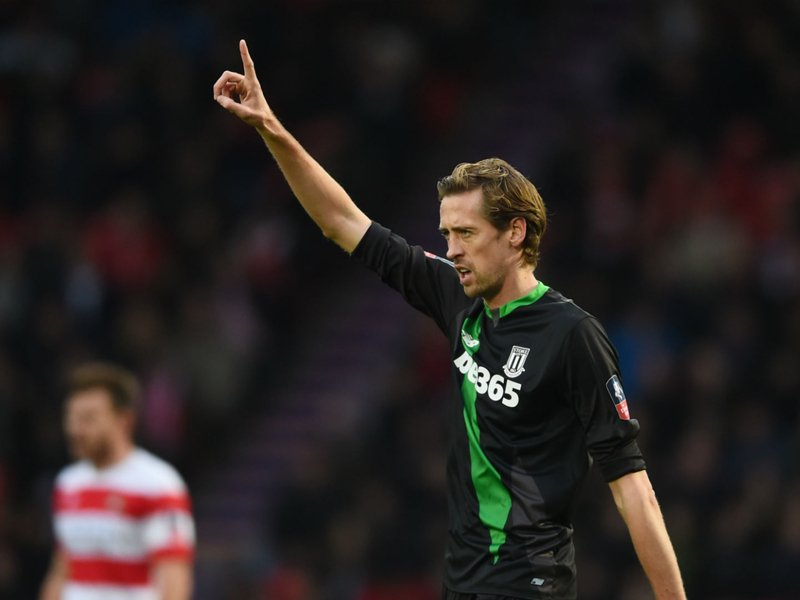 Video: Doncaster Rovers vs Stoke City