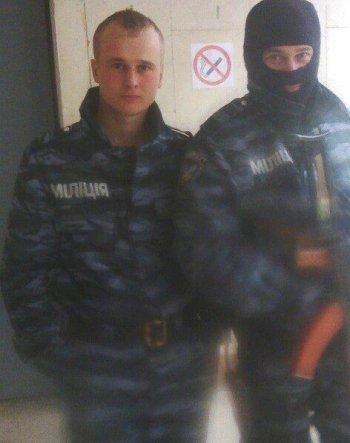 Российский военный совершил самоубийство, взорвав гранату в расположении подразделения в Новоазовске, - ГУР Минобороны - Цензор.НЕТ 4759