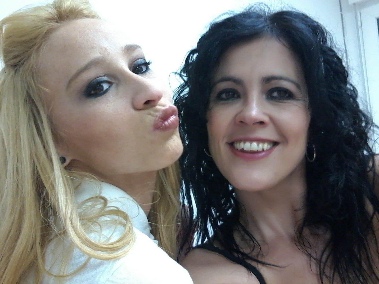 Rosalba Brambila Nude Photos