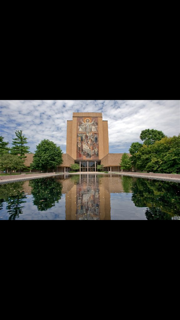 notre dame application essay 2013 Tips from linda abraham on how to write successful notre dame mendoza mba application essays.