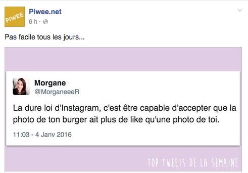 Megane On Twitter Ahah Morganeeer Merci Cette Belle Phrase Instagram Cc Piweefr Https T Co Qc04bty3pu