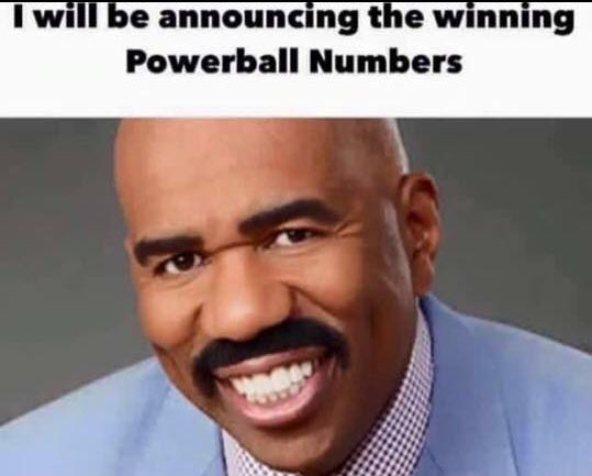 Standby for an amazing #Powerball night! #PowerballFever https://t.co/BEXqtXhSVA
