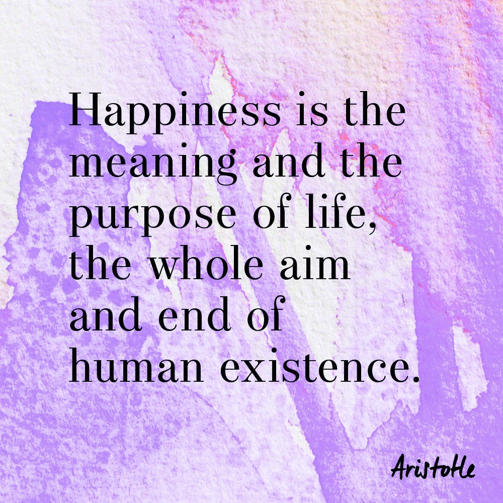 the relationship of happiness and meaning essay In this way, which engages both resting protocols and an active sense of meaning, both dopamine and opioid release can be increased in the brain, and provide a level of deep rest that can effectively mitigate stress and anxiety while producing feelings of satisfaction or happiness.