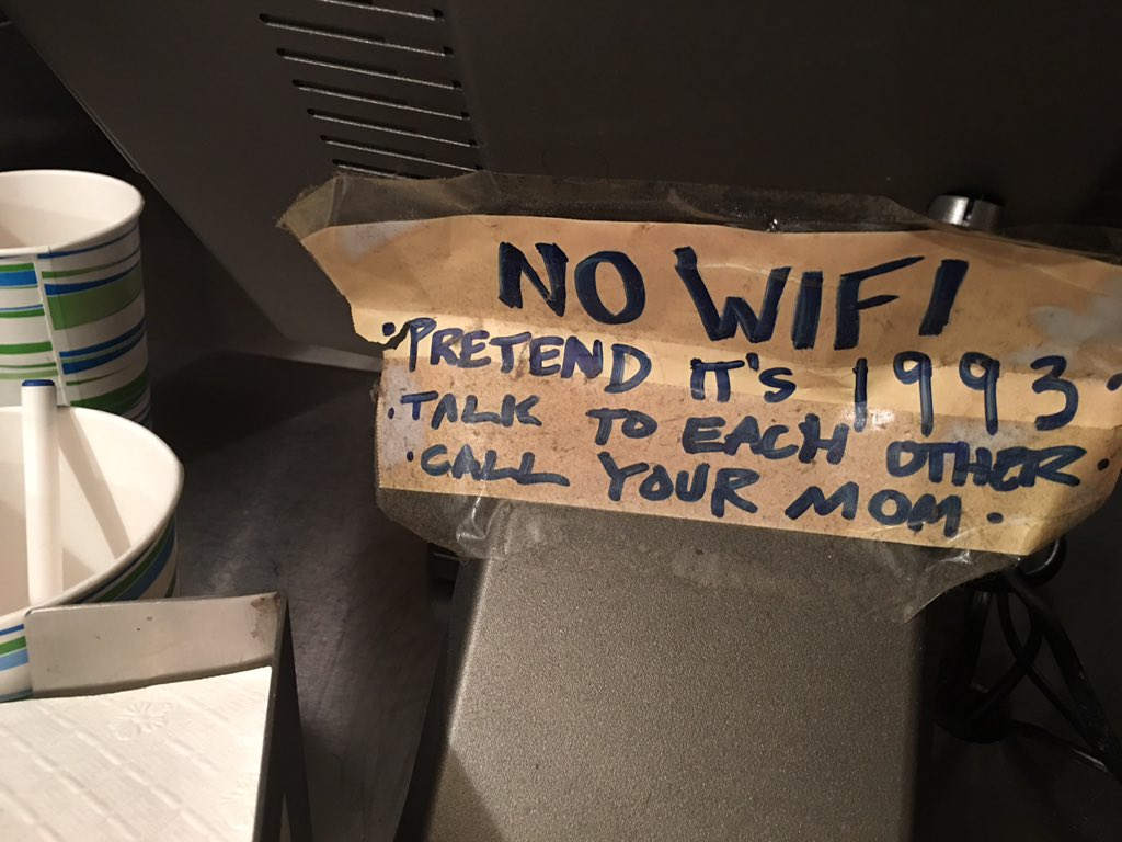Spotted this in a restaurant at the register... https://t.co/kNvg2Z5B0n