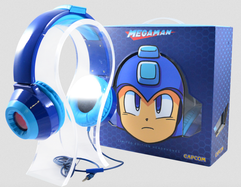 News: Rock Out with These Official Mega Man Headphones https://t.co/6O9E0nH9If https://t.co/LJJVXfaxUd