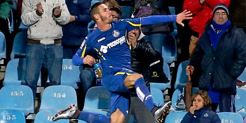 Video: Getafe vs Real Betis