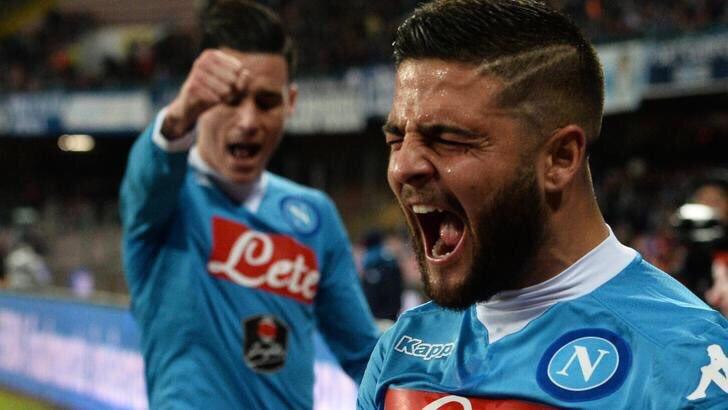 FROSINONE-NAPOLI Streaming Diretta Calcio Oggi Serie A 10 01 2016